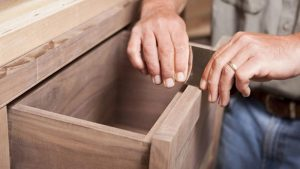 Right Cabinet Maker