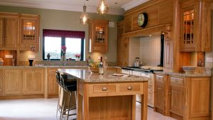 Oak Kitchen Furniture