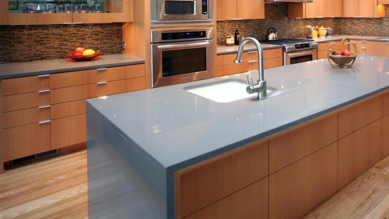 Sensational Kitchen Tops Mcm Cabinets Renovations Beutiful Home Inspiration Ommitmahrainfo