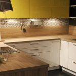 Kitchen Furniture Colour