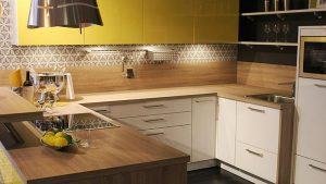 Kitchen Furniture Colour